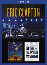 Eric Clapton: Slowhand at 70 - Live at the Royal Albert Hall... DVD (2018) Eric