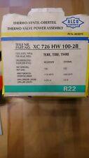 Alco XC 726 HW 100-2B Thermo Ventil Oberteil