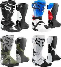 2020 Fox Racing Comp R Boots - Motocross Dirtbike