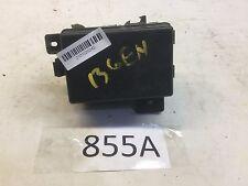13 14 15 16 HYUNDAI GENESIS COUPE 3.8L FUSE BOX ENGINE FUSEBOX OEM D 855A