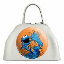 Sesame Street Vintage Cookie Monster Wh