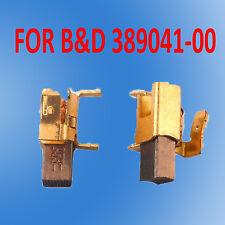 Carbon Brushes For Dewalt Battery drill 18V 14.4V DW956 DCD 785 DW999K DC520 OZ