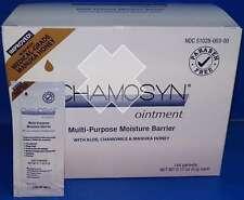 Chamosyn Barrier Skin Protectant Ointment 5g 144/Bx Manuka Honey Aloe Chamomile