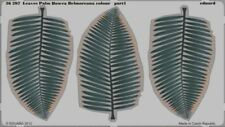 Eduard 1/35 Leaves Palm Howea Belmoreana colour # 36207
