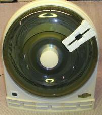 Tombox, CD, DVD Aufbewahrung bis 200 CD mit Ziffernanzeige, Beleuchtung