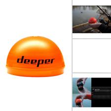 Deeper - Night Fishing Cover