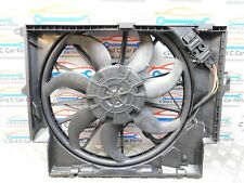 BMW 1 3 Series E90 E91 Diesel Engine Cooling Radiator Fan Housing Motor 30/1R