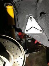 alfa romeo montreal - Steering Reinforcement Plate Kit