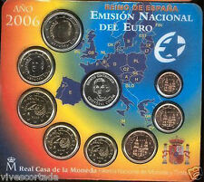 España 2006 Cartera oficial F.N.M.T. @ Colon @