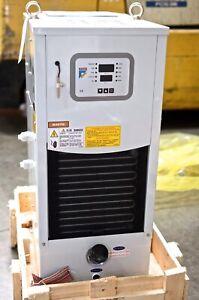 Spindle Oil Cooler, Oil Chiller for CNC, 4000 BTU, HABOR HBO-250PTSB9, 220V, 3PH