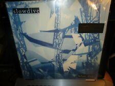 SLOWDIVE Blue Day Reissue LP Music On Vinyl MOVLP 1380 Shoegaze Space Rock NM/NM