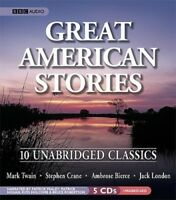Great American Stories by Mark Twain: Used