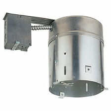 SIX (6) SEA GULL RECESSED LIGHTING COLLECTION HOUSING UNITS 1118