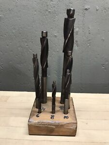 FYR Counterbore Set. Inch And Metric.