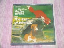 WALT DISNEY CINECASA // THE BEST OF FRIENDS SUPER 8mm