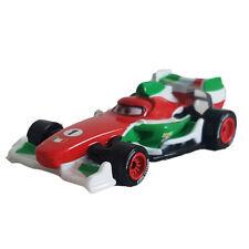 Takara Tomica Disney Pixar Cars C-17 Francesco Bernoulli Diecast Vehicle Kid Toy