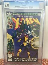X-MEN #143 CGC 9.8 NM/MT KITTY PRYDE SOLO WP
