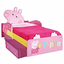 Peppa Pig Children's Bedroom Furniture