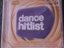 DANCE HITLIST 2013.01  Rihanna, Britney Spears, Will.I.Am, Dada Life, Nause.....