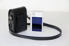 leather case bag to Samsung SH100 WB850 PL170 ST700 ST93 ST76  digital camera