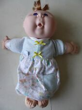Cabbage Patch baby doll Mattel's First Edition 1991