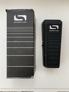 SOURCE AUDIO SA161 Dual Expression Pedal(Foot Controller/Selector)