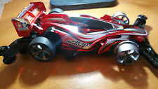 Tamiya Mini 4WD Limited Series Aero Avante Red Special (AR Chassis)94944 (C12B3)