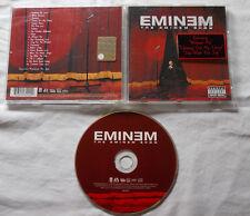CD EMINEM The Eminem Show 2002 Europe INTERSCOPE 493 290-2 Hip Hop Rap Dr.Dree