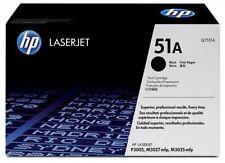 Cartucce toner nero HP per stampanti