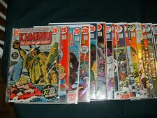 Kamandi Lot - The Complete Series + More - 60+ issues - Jack Kirby - Dc Comics