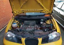 Bonnet Hood Gas Strut lifter kit for Seat Ibiza 6L 2002 -08 All models