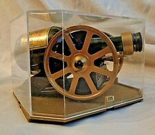 Collectible Courvoisier Cognac Mini Cannon plastic case France