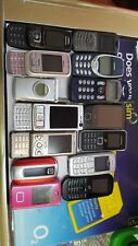 Mobile phones joblot spare and repair
