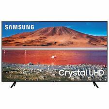 "SMART TV SAMSUNG UE50TU7092UXXH 50"" POLLICI 4K CRYSTAL UHD INTERNET TV WI-FI"
