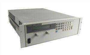 Keysight HP Agilent 6674A System DC Power Supply 0-60V/0-35A 2000 Watt Unit