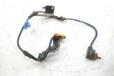 02-06 Acura RSX Type-S OEM REAR LEFT ABS WHEEL SPEED SENSOR ANTI LOCK