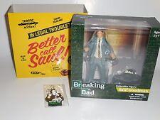 BETTER CALL SAUL Goodman figure MEZCO SDCC 2015 Comic-con EXCLUSIVE Breaking Bad