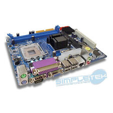 SCHEDA MADRE G31M-GS R2.0 SOCKET 775 DDR2 INTEL MB LGA 775 MOTHERBOARD