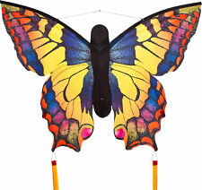HQ Kinderdrachen Einleiner Butterfly Kite Swallowtail L Schmetterling Drachen