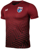 100% Authentic Thailand National Football Soccer Team Jersey Shirt Red