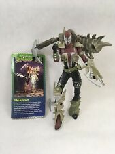 Spawn She Spawn Todd McFarlane Toys Series 4 1996 Loose Incomplete