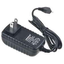 AC Adapter for Barnes & Noble Nook Bnrv100 Bnrv200 Power Supply Cable Charger