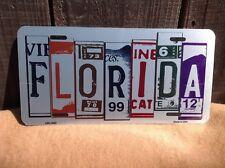 Florida License Plate Art Wholesale Novelty Bar Wall Decor