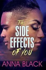 Side Effects of You, The, Anna Black, Very Good Book