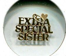 EXTRA SPECIAL NIECE 14 K CHARM 4486H