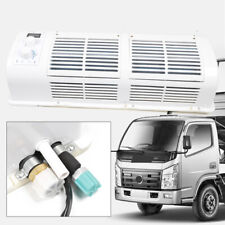 Wall Mounted Air Conditioner Cooler Fan Cooling 12V For Bus Truck Tractor