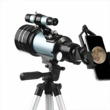 Professional Space Astronomical Telescope Portable Tripod Observation Scope Gift