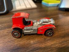 Hot Wheels Redline SUPERFINE TURBINE in Red