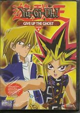 Yu-Gi-Oh! Give Up The Ghost Volume 4 Yu Gi Oh Brand New Never Opened or Played