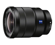 Sony SEL1635Z Vario-Tessar T* FE 16-35mm F4 ZA OSS Wide Angle Lens -Fedex to USA